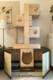 Cat Tree Designs Free Free Cat Tree Plans Diy Cat Tree Cat Tree Plans Fancy Cats