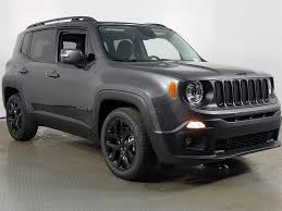 New 2017 Jeep Renegade For Sale In Delray Beach FL | #7J00953