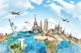 Art Travel Wallpapers - Top Free Art ...