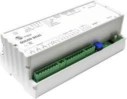 qulon deus gateway for remote lighting control