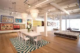 The Rug Company - Miami Design District showroom