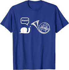 The music incredibly soothing french music, to listen to whilst going about your day, or having friends over for an evening submit more memes to fappymeals123@gmail.com business inquires. Amazon Com French Horn Snail Meme Mom Joke For Brass Music Player T Shirt Clothing