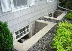 basement windows exterior. Simple Windows Remodel  Basement Finishing Ideas Delafield WI Live Here  Pinterest Basements Window Well And With Windows Exterior D