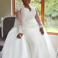 Buy <b>detachable</b> skirt mermaid <b>wedding dress</b> and get free shipping ...