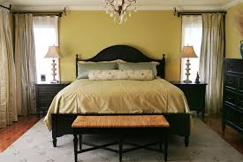 Best Bedroom Window Treatments Ideas Pictures Amazing Design - Master bedroom window treatments