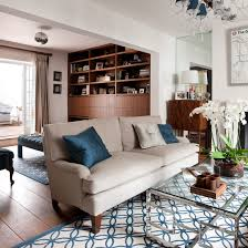 contemporary media room decorating arrangement idea. Living Room Ideas · Zoned Contemporary Media Decorating Arrangement Idea