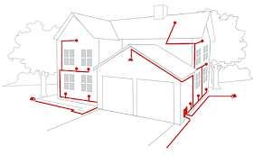 electrical rewiring in dewsbury anthony holladay house wiring layout pdf at Rewiring A House Diagram