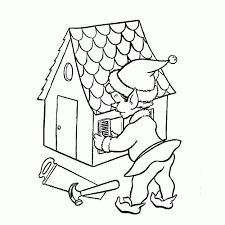 Kerst Kleurplaat 2018 Printen We Hebben Er Wel 60 Idee Kerstboom