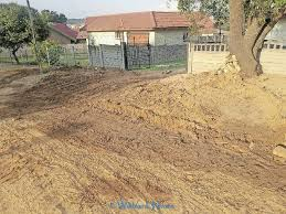 No more troubles as hole gets cemented - Witbank News