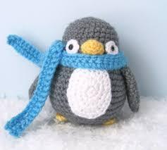 Penguin Crochet Pattern Magnificent Design