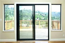 sliding glass door security bar sliding glass door security bar air conditioner sliding glass door security