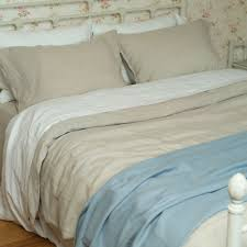 linen bedding the