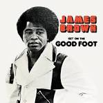 Get on the Good Foot album by James Brown