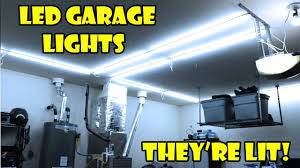 Best Garage Lights For Cold Weather 10 Best Led Shop Lights Reviews And Buying Guide 2020