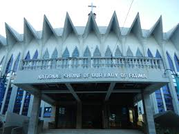 National Shrine of Our Lady of Fatima