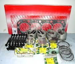 TOYOTA HILUX & HIACE 3L 2.8 LITRE DIESEL FULL ENGINE REBUILD KIT ...