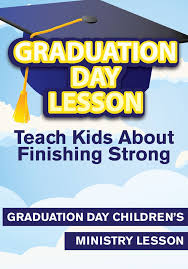 best graduation day ideas graduation college  finish line graduation day children s ministry lesson