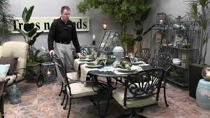 trees and trends furniture. Biscayne Patio Seating And Dining - Trees N Trends Unique Home Decor YouTube Furniture S