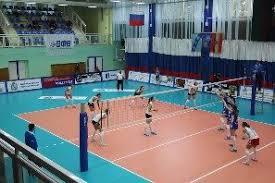 ЮЗГУ АТОМ успешно открыла новый сезон Чемпионата России по волейболу  8018 jpg