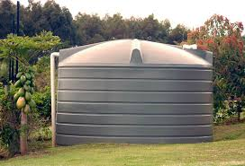 5000 gallon poly water tank for orchard