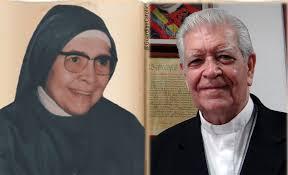 """El Guardián Católico: Cardenal Urosa: """"Madre Berenice rumbo a los ..."""