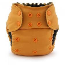 <b>Kanga Care Многоразовый памперс</b> Ecoposh Organic One size ...