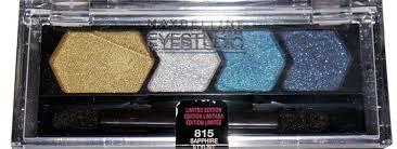 get ations eyestudio by maybelline sapphire stylist no 815
