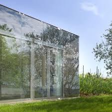 architecture houses glass. Ellena Mehl Architects Disguises Provençal Extension With Grass Roof And Terraced Landscape Architecture Houses Glass H