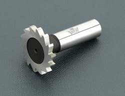 Woodruff Key Slot Cutters At Best Price In India