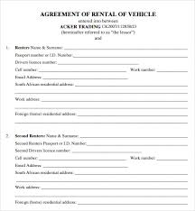 lease contract template excellent dot authority car lease contract template ideas vlcpeque