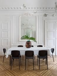 Paris Apartment by Studio Razavi Architecture | Photo by Stephan ...