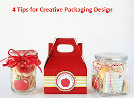 creative packaging four creative packaging tips for small businesses startupguys net