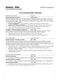Resume For Warehouse Horsh Beirut