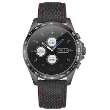 <b>CK30 Smartwatch</b> With Thermometer and Bluetooth Calling | Best ...