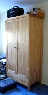 Lewis Bedroom Furniture Quality Solid Wood John Lewis 039accent039 Range Wardrobe