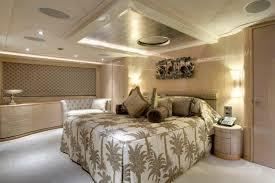 Luxury Yachts Interiors Of Billionaires Ophelia Master Bedroom Luxury Yachts  Interiors Of Billionaires Top 3 Luxury ...