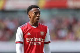 Arsenal all but confirm Joe Willock ...