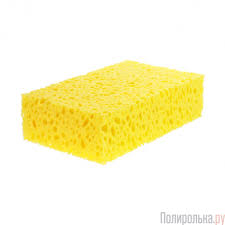 Shine Systems Wash Sponge - <b>губка</b> крупноячеистая для <b>мойки</b> ...