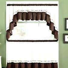 tier window curtains tier window curtains kitchen curtains bed bath and beyond or red cafe curtains