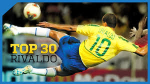 top career goals rivaldo top 30 career goals rivaldo