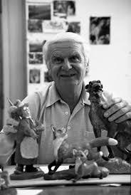 Mel Shaw: An Animator on Horseback - ImagiNERDing