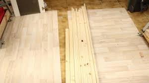 Die holzlatten werden entsprechend befestigt, auf ihnen finden. Krautertreppe Aus Dachlatten Bauanleitung Zum Selberbauen 1 2 Do Com Deine Heimwerker Community