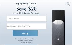 June Juul 20 Off Coupon Kit Your Code 2019 New - Starter
