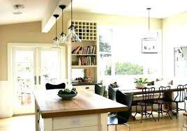 lighting dining table. Hanging Lights Over Dining Table Kitchen Lamp Pendant Lighting How Low To Hang