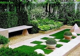 Garden Design And Landscaping Creative New Decoration