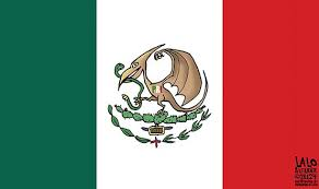 colors of the mexican flag. Perfect Colors Happy Day Of The Mexican Independence And Colors Of The Flag H
