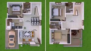 15 X 40 House Design House Plan Design 15x40 Youtube