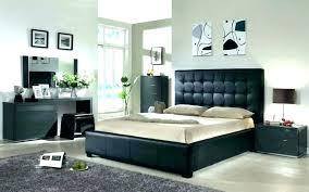 Bedroom Set For Men Furniture Sets 8 Masculine Ideas His Improvement ...