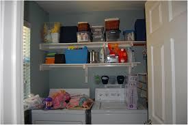 Washer Dryer Shelf Laundry Storage Walmart Put Supplies In Baskets Storage Laundry