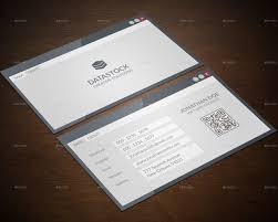 Software Engineer Business Card By Gowes Graphicriver Business